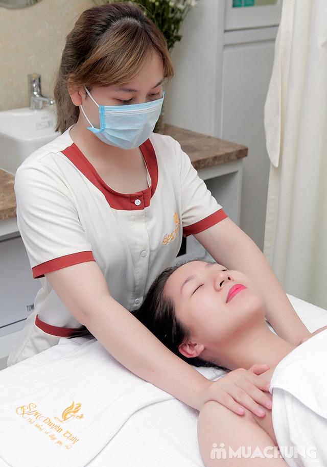 90 phút Massage bầu thư giãn, giảm đau nhức, tốt cho mẹ và con tại Duyên Thủy Spa - 16