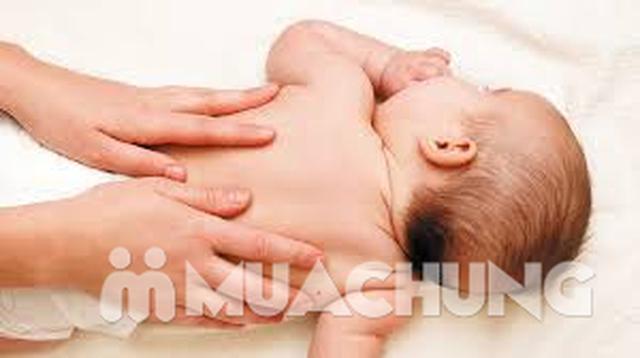 Chăm sóc, tắm bé sơ sinh tại nhà - Mama & Baby Spa - 10