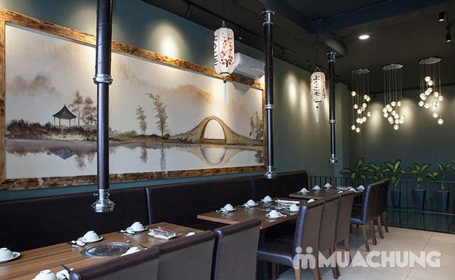 Buffet Nướng Lẩu chuẩn vị Nhật tại Mura BBQ & Hotpot - 52