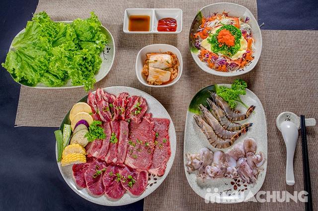 Buffet Nướng Lẩu chuẩn vị Nhật tại Mura BBQ & Hotpot - 25