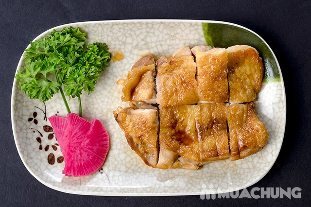 Buffet Nướng Lẩu chuẩn vị Nhật tại Mura BBQ & Hotpot - 36