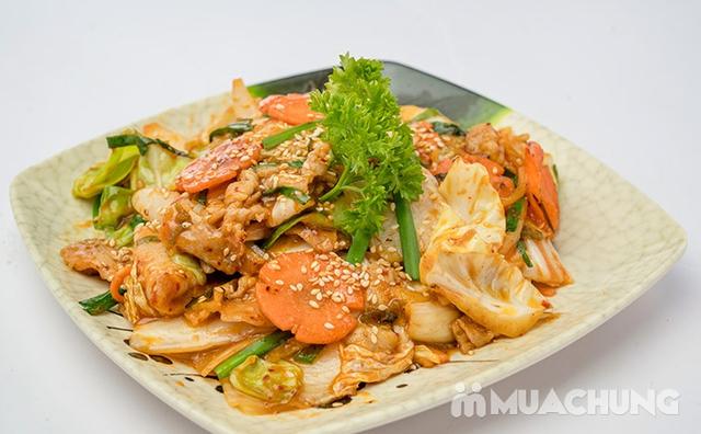 Buffet Nướng Lẩu chuẩn vị Nhật tại Mura BBQ & Hotpot - 41