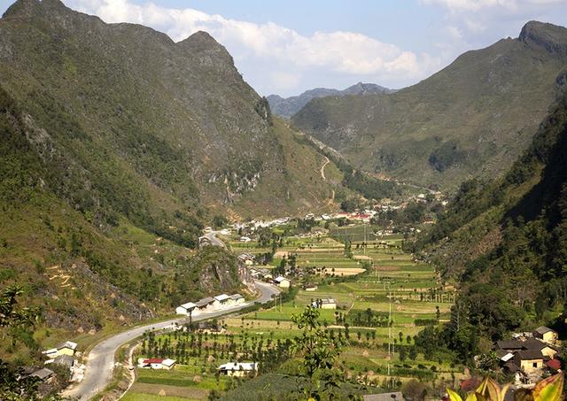 Hà Giang - Lũng Cú - Cao nguyên Đồng Văn 3N2Đ - 2