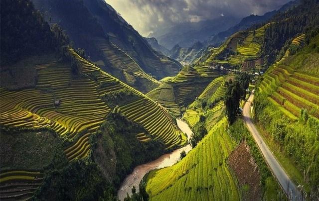 Hà Giang - Lũng Cú - Cao nguyên Đồng Văn 3N2Đ - 3
