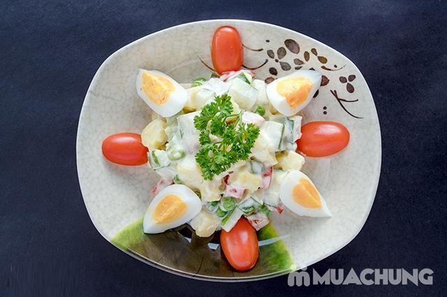 Buffet Nướng Lẩu chuẩn vị Nhật tại Mura BBQ & Hotpot - 35