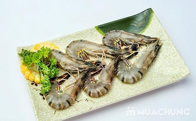 Buffet Nướng Lẩu chuẩn vị Nhật tại Mura BBQ & Hotpot - 27