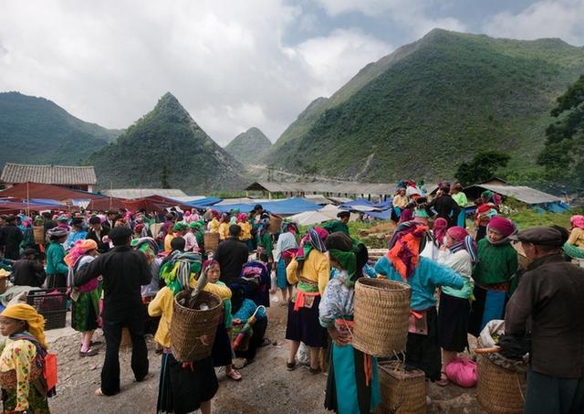 Hà Giang - Lũng Cú - Cao nguyên Đồng Văn 3N2Đ - 4