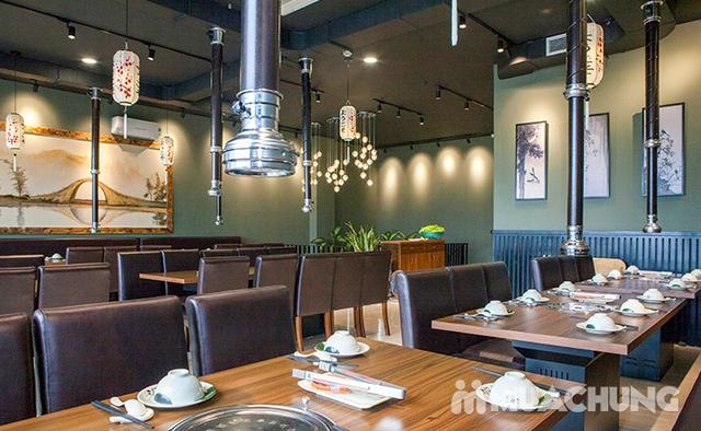 Buffet Nướng Lẩu chuẩn vị Nhật tại Mura BBQ & Hotpot - 49