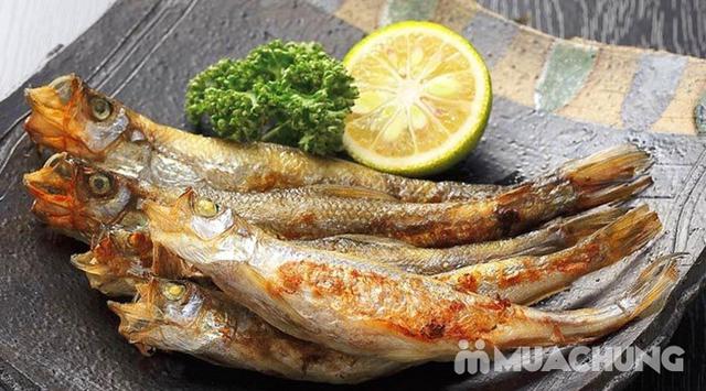 Buffet Nướng, Lẩu, Hải sản cao cấp + Hơn 200 Món Sashimi Tại Hệ Thống Nhà hàng TONCHAN  - 46