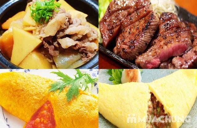 Buffet Nướng, Lẩu, Hải sản cao cấp + Hơn 200 Món Sashimi Tại Hệ Thống Nhà hàng TONCHAN  - 27