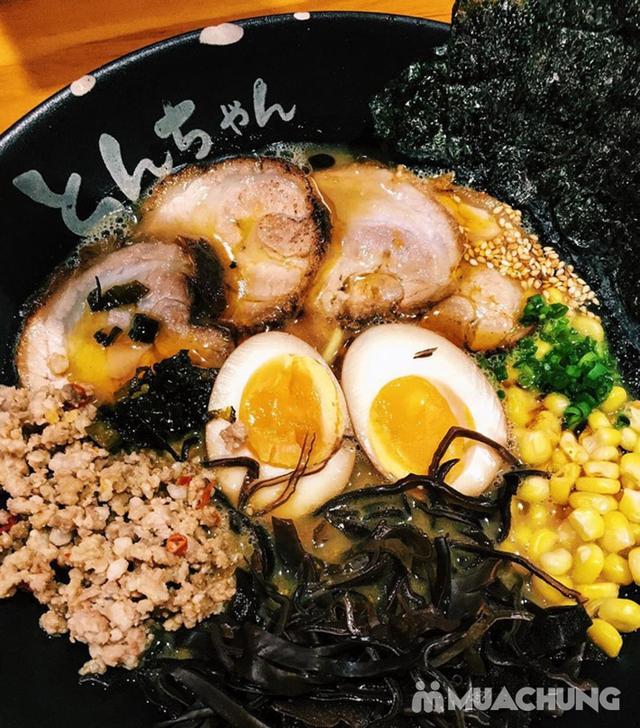 Buffet Nướng, Lẩu, Hải sản cao cấp + Hơn 200 Món Sashimi Tại Hệ Thống Nhà hàng TONCHAN  - 63
