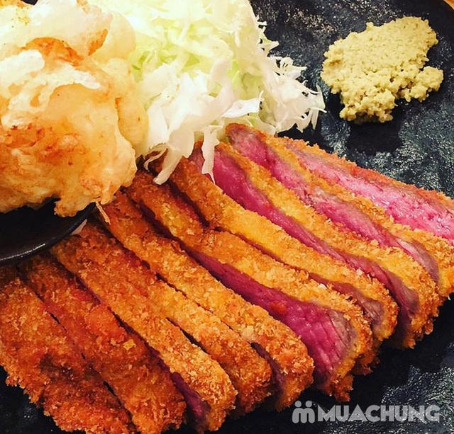 Buffet Nướng, Lẩu, Hải sản cao cấp + Hơn 200 Món Sashimi Tại Hệ Thống Nhà hàng TONCHAN  - 40