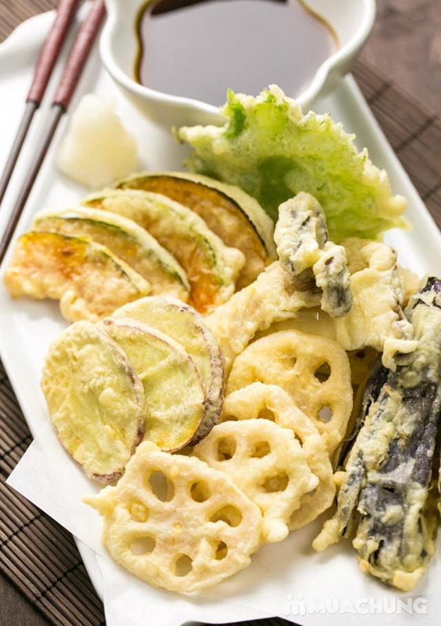 Buffet Nướng, Lẩu, Hải sản cao cấp + Hơn 200 Món Sashimi Tại Hệ Thống Nhà hàng TONCHAN  - 36