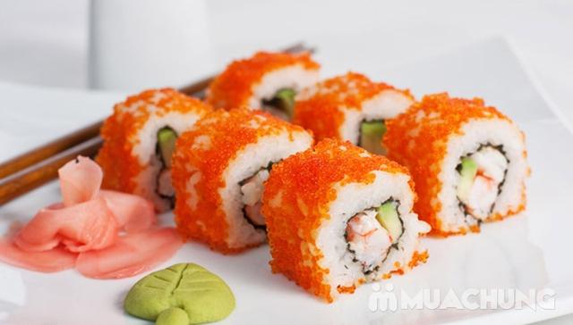 Buffet Nướng, Lẩu, Hải sản cao cấp + Hơn 200 Món Sashimi Tại Hệ Thống Nhà hàng TONCHAN  - 31