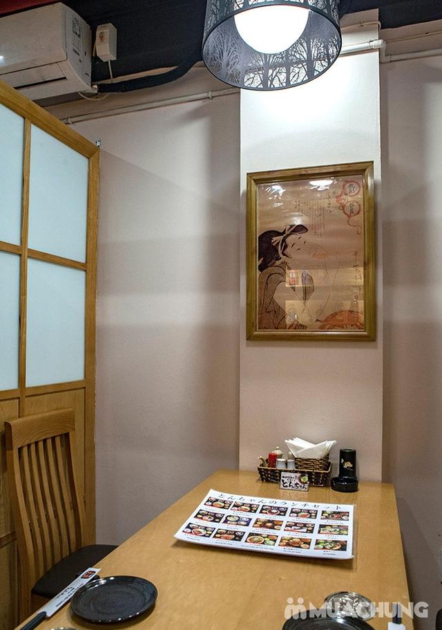 Buffet Nướng, Lẩu, Hải sản cao cấp + Hơn 200 Món Sashimi Tại Hệ Thống Nhà hàng TONCHAN  - 75
