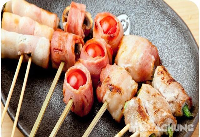 Buffet Nướng, Lẩu, Hải sản cao cấp + Hơn 200 Món Sashimi Tại Hệ Thống Nhà hàng TONCHAN  - 51