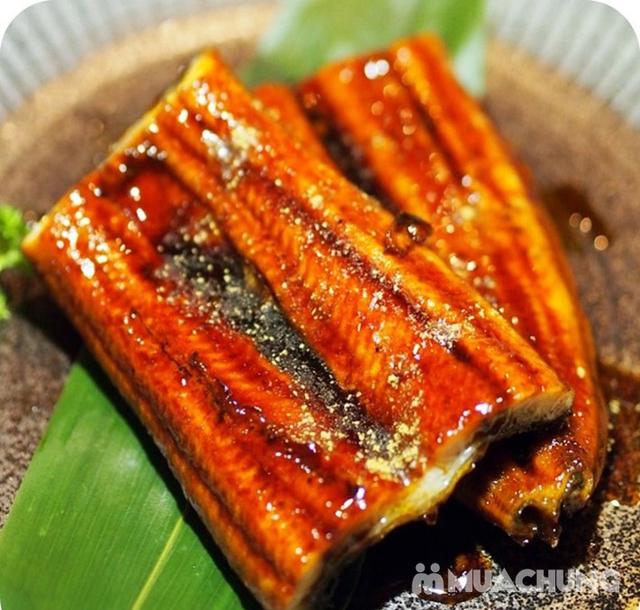 Buffet Nướng, Lẩu, Hải sản cao cấp + Hơn 200 Món Sashimi Tại Hệ Thống Nhà hàng TONCHAN  - 52