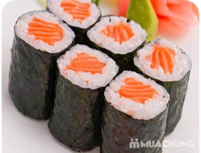 Buffet Nướng, Lẩu, Hải sản cao cấp + Hơn 200 Món Sashimi Tại Hệ Thống Nhà hàng TONCHAN  - 32