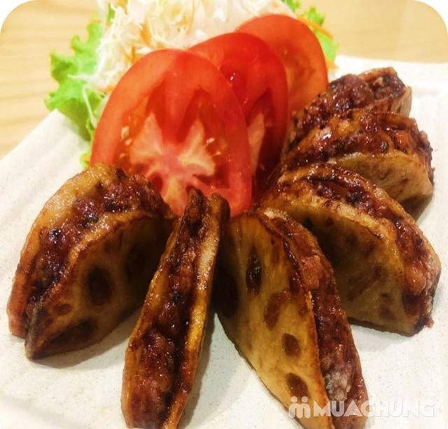 Buffet Nướng, Lẩu, Hải sản cao cấp + Hơn 200 Món Sashimi Tại Hệ Thống Nhà hàng TONCHAN  - 62