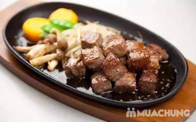 Buffet Nướng, Lẩu, Hải sản cao cấp + Hơn 200 Món Sashimi Tại Hệ Thống Nhà hàng TONCHAN  - 47