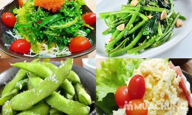 Buffet Nướng, Lẩu, Hải sản cao cấp + Hơn 200 Món Sashimi Tại Hệ Thống Nhà hàng TONCHAN  - 28