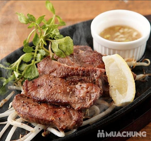 Buffet Nướng, Lẩu, Hải sản cao cấp + Hơn 200 Món Sashimi Tại Hệ Thống Nhà hàng TONCHAN  - 56