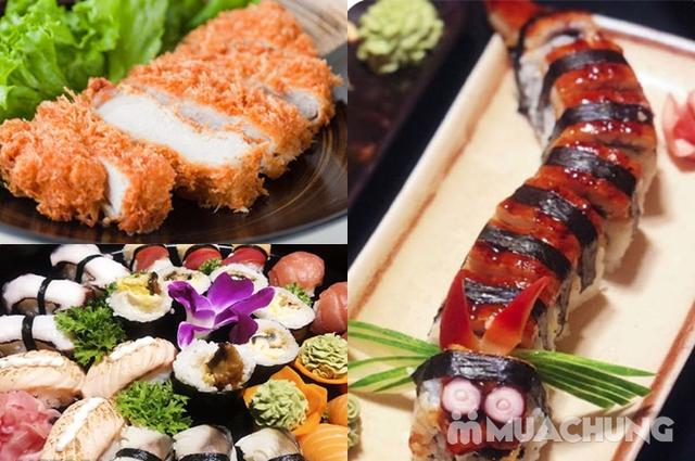 Buffet Nướng, Lẩu, Hải sản cao cấp + Hơn 200 Món Sashimi Tại Hệ Thống Nhà hàng TONCHAN  - 22