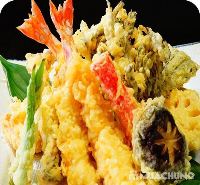 Buffet Nướng, Lẩu, Hải sản cao cấp + Hơn 200 Món Sashimi Tại Hệ Thống Nhà hàng TONCHAN  - 35