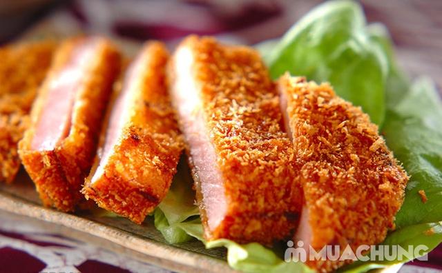 Buffet Nướng, Lẩu, Hải sản cao cấp + Hơn 200 Món Sashimi Tại Hệ Thống Nhà hàng TONCHAN  - 41
