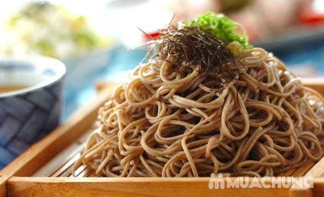 Buffet Nướng, Lẩu, Hải sản cao cấp + Hơn 200 Món Sashimi Tại Hệ Thống Nhà hàng TONCHAN  - 65