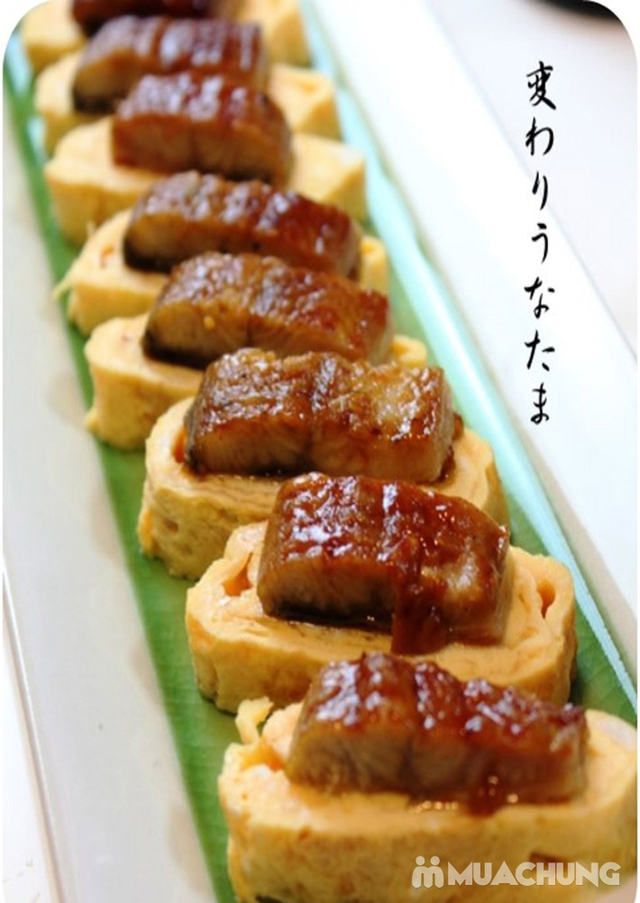 Buffet Nướng, Lẩu, Hải sản cao cấp + Hơn 200 Món Sashimi Tại Hệ Thống Nhà hàng TONCHAN  - 61