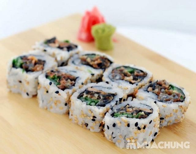 Buffet Nướng, Lẩu, Hải sản cao cấp + Hơn 200 Món Sashimi Tại Hệ Thống Nhà hàng TONCHAN  - 30