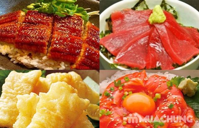 Buffet Nướng, Lẩu, Hải sản cao cấp + Hơn 200 Món Sashimi Tại Hệ Thống Nhà hàng TONCHAN  - 23