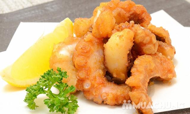 Buffet Nướng, Lẩu, Hải sản cao cấp + Hơn 200 Món Sashimi Tại Hệ Thống Nhà hàng TONCHAN  - 58