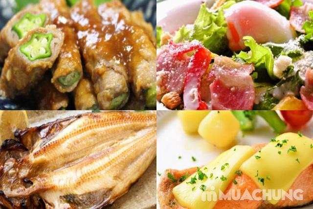 Buffet Nướng, Lẩu, Hải sản cao cấp + Hơn 200 Món Sashimi Tại Hệ Thống Nhà hàng TONCHAN  - 25