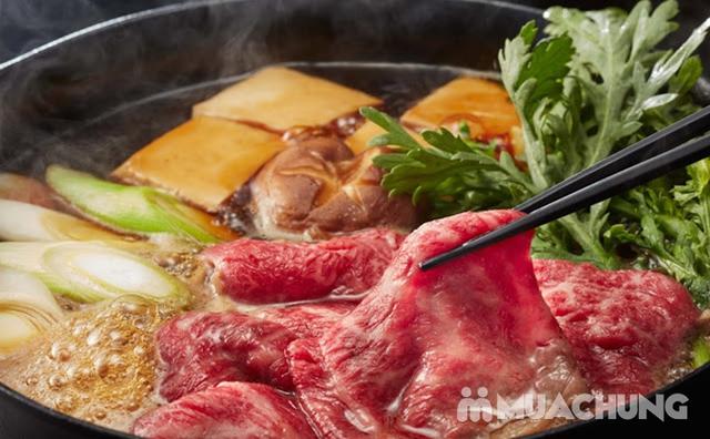 Buffet Nướng, Lẩu, Hải sản cao cấp + Hơn 200 Món Sashimi Tại Hệ Thống Nhà hàng TONCHAN  - 66
