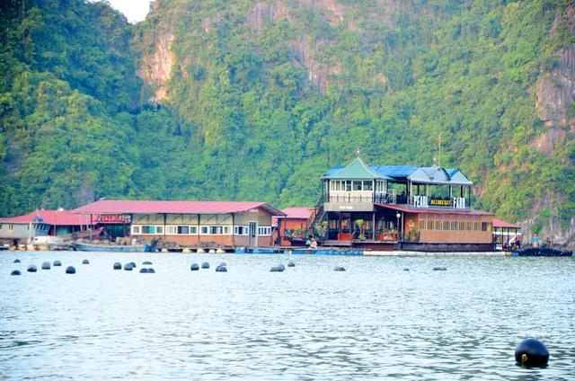 Hạ Long - Hồ Động Tiên - Làng Ngọc Trai 3N2Đ - 17