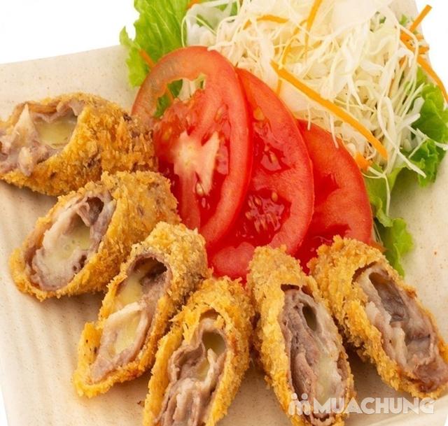 Buffet Nướng, Lẩu, Hải sản cao cấp + Hơn 200 Món Sashimi Tại Hệ Thống Nhà hàng TONCHAN  - 42