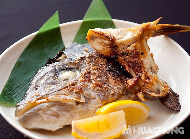 Buffet Nướng, Lẩu, Hải sản cao cấp + Hơn 200 Món Sashimi Tại Hệ Thống Nhà hàng TONCHAN  - 54