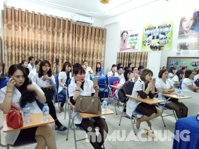 Khóa học phun xăm từ cơ bản đến chuyên nghiệp trong 1 tháng tại Khánh Hương Spa - 12