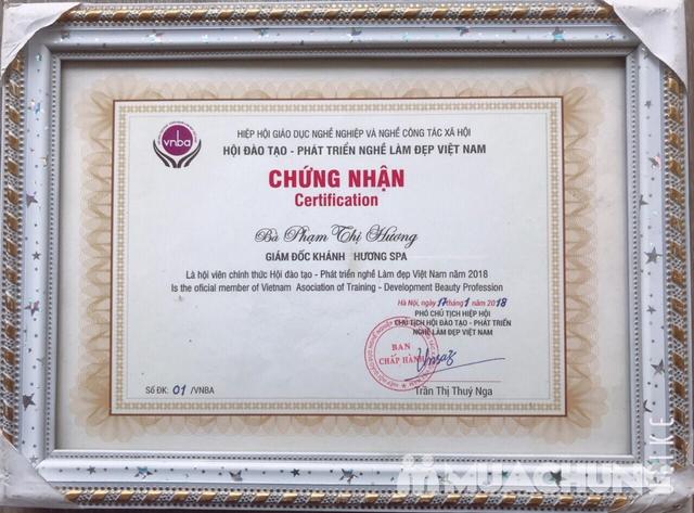 Khóa học phun xăm từ cơ bản đến chuyên nghiệp trong 1 tháng tại Khánh Hương Spa - 5