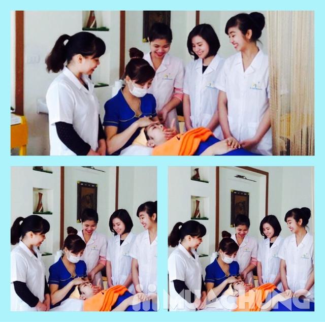 Khóa học phun xăm từ cơ bản đến chuyên nghiệp trong 1 tháng tại Khánh Hương Spa - 2