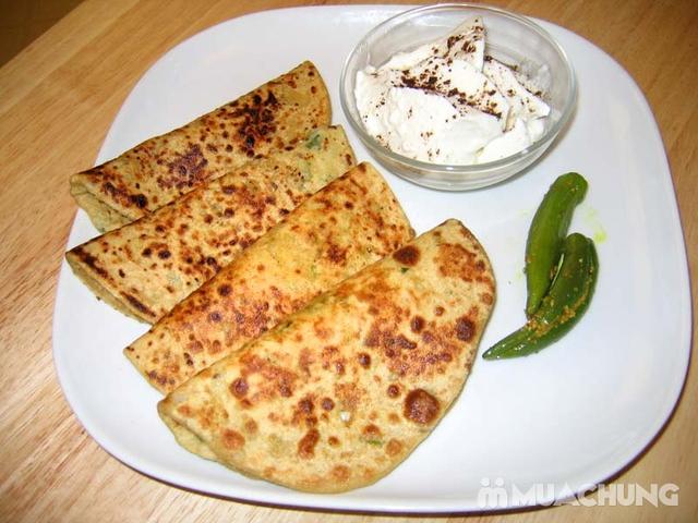 Voucher khám phá văn hóa ẩm thực Trung Đông Nhà hàng Nan n Kabab - 6