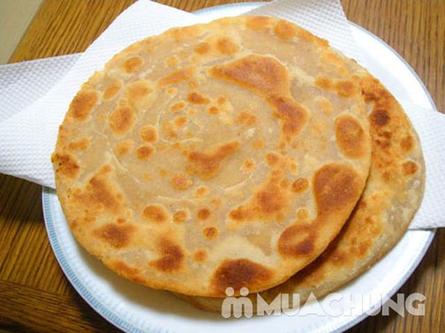 Voucher khám phá văn hóa ẩm thực Trung Đông Nhà hàng Nan n Kabab - 4