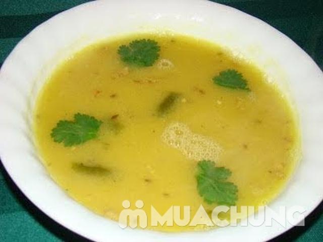 Voucher khám phá văn hóa ẩm thực Trung Đông Nhà hàng Nan n Kabab - 2