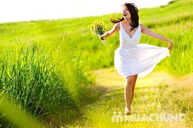 Thanh lọc, thải độc và bảo dưỡng cơ thể Hydrogen Detox Therapy tại Bloom Spa - 7