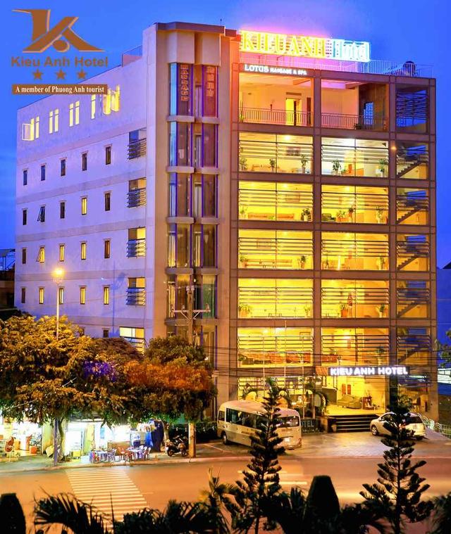 Kiều Anh Hotel Vũng Tàu 3* - 3