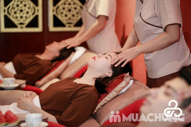 Massage chân - Liệu pháp thư giãn lý tưởng tại 99 Center Foot Massage - 9