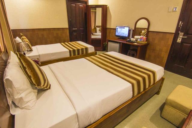 Kiều Anh Hotel Vũng Tàu 3* - 11
