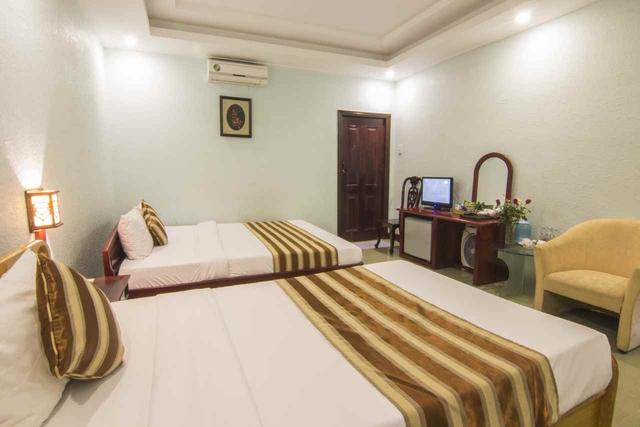 Kiều Anh Hotel Vũng Tàu 3* - 20